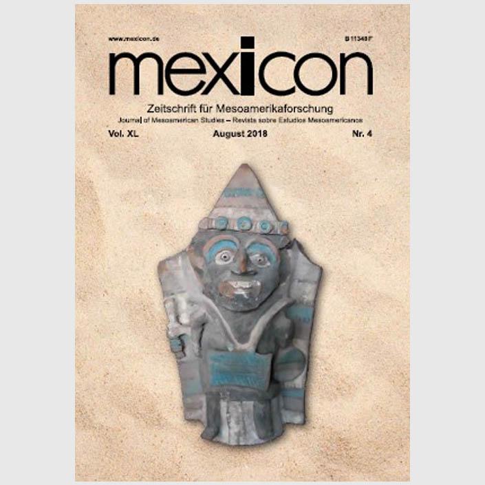 40 2018 Mexicon