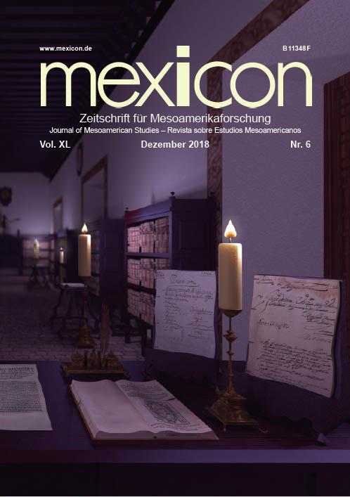 Mexicon 40.6 (2018)